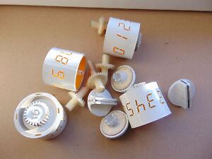 Siemens Kühlschrank Knopf Innen : Nr 60 schaltknebel schalter für bosch siemens backofen einbauherd