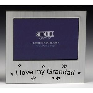 I-Love-My-Grandad-Satin-silver-photo-frame-shudehill-Giftware