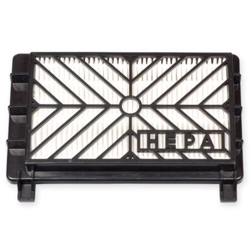 1-2 Hepa Filter Hygiene Filter passend für Philips HR8556