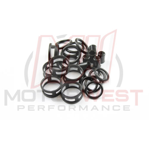 Fuel Injector Repair Kit for 90-96 Nissan 300ZX 3.0L V6 Fuel ...