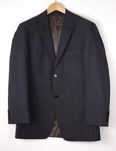 HUGO BOSS Herren Bertolucci / Movie Formelle Jacke Blazer Größe 50 - M ARZ409