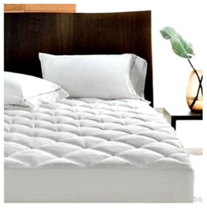 Quilted-Waterproof-Mattress-Protector-Topper-Bed-Cover-Fitted-Sheet-Extra-Deep