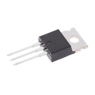3-Pin TO-220AB 195A 1 x Infineon IRFB7437PBF N-channel MOSFET 40V StrongIRFET