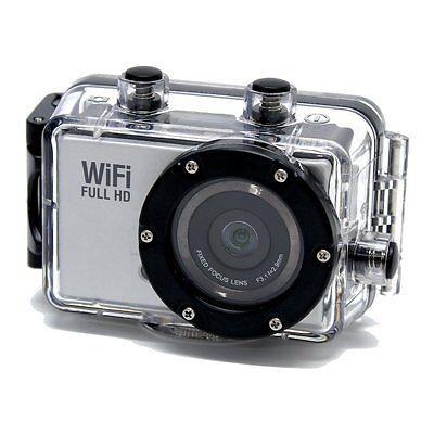 MIGEAR Action Camera
