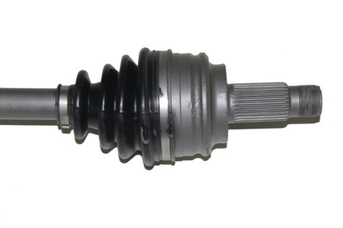2 Front Driver and Passenger Side CV Axle Shaft 2004-2010 BMW X3 Made in USA