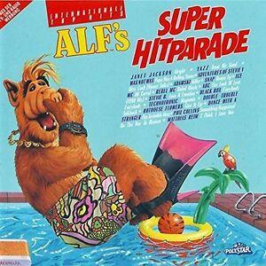 Alf-039-s-Super-Hitparade-1990-Technotronic-Snap-Adamski-Beats-Interna-2-CD