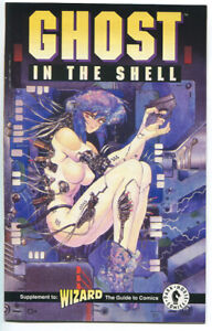 Ghost In A Shell Wizard Ashcan