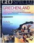 GEO Special / 01/2015 - Griechenland (2015, Blätter)