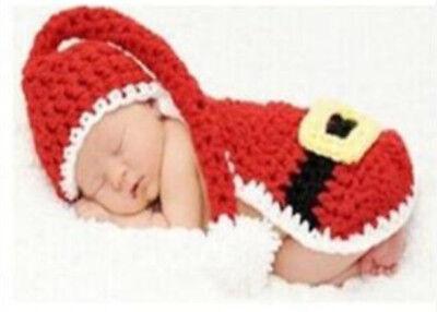 Nikolaus Fotoshooting Für Weihnachten Newborn Neugeborenen Fotografie Lustrous Surface Baby Accessories