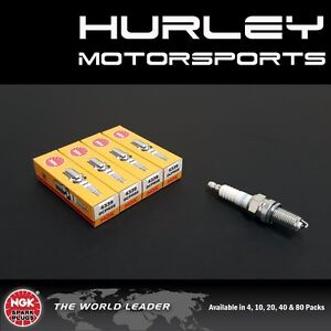 NEW-NGK-DCPR8E-Spark-Plugs-4339-Qty-4-Buell-Outlander