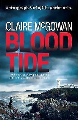 1 of 1 - Blood Tide (Paula Maguire 5), McGowan, Claire, Good Book