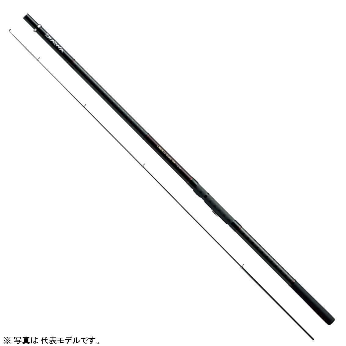 Daiwa Isoboll Spinning Liberty Club Iso Wind 1.5  45 K fishing rod NEW