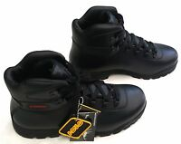 Asolo Men's As-403m Sunrise Black Outdoor Hiking Winter Trek Waterproof Boots