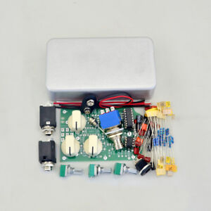 Details about Delay DIY Guitar Pedal KitS, Delay-1 With1590B And  PT2399,TL072