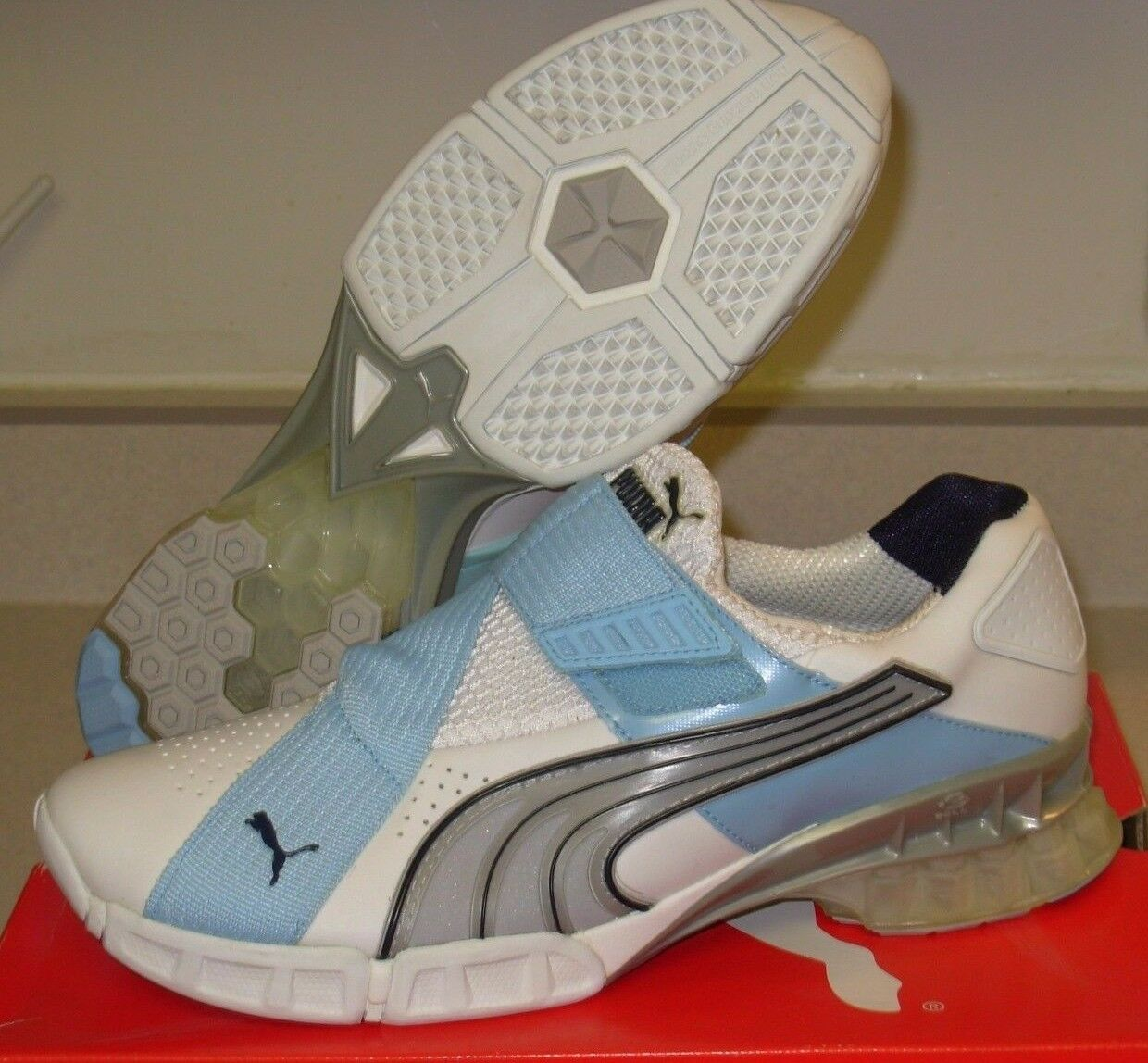 PUMA CELL KINETIC TRAINER  Chaussures  femmes  SIZE 11