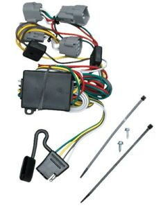 Fabulous Trailer Wiring Harness Kit For 98 04 Chrysler 300M Concorde Lhs Wiring Cloud Hisonuggs Outletorg
