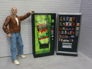 Combo-Vending-Machines3-Drink-Snack-Action-Figure-Garage-Diorama-Dollhouse-1-10