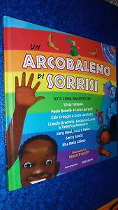 UN-ARCOBALENO-DI-SORRISI-7-STORIE-BONOLIS-BLASI-LUCA-amp-PAOLO-TOFFANIN-amp-C-CD-AUDIO