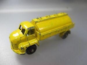 Budgie-Modell-Tanker-Die-Cast-Vintage-GK22