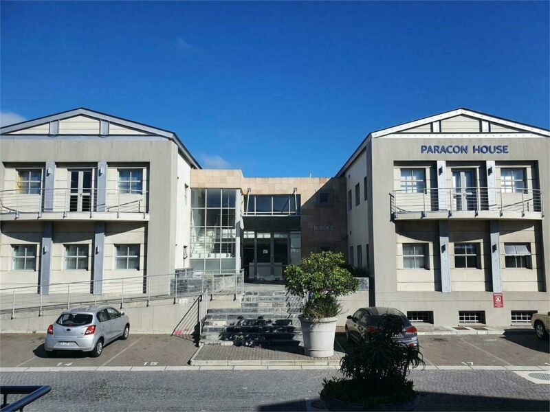716m² Commercial To Let in Century City at R130.00 per m²