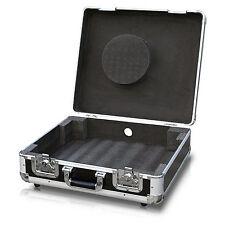 2x tocadiscos case turntable Technics 1210 Vestax Reloop stanton Numark adj
