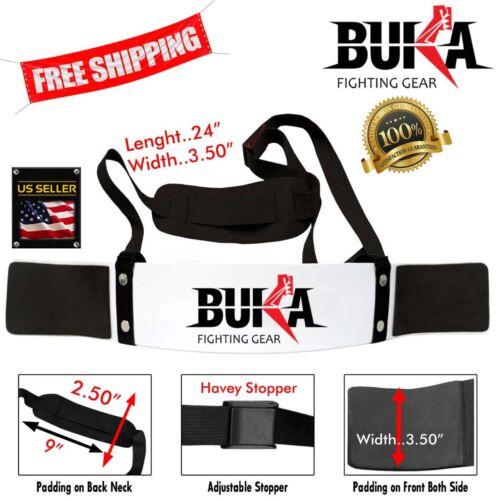 Buka Gears Heavy Duty Arm Blaster Body Building Bomber Biceps Curl Triceps nouveau