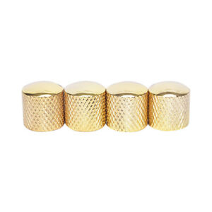 4pcs-Guitar-Bass-Dome-Tone-Knobs-For-Electric-Guitar-Bass-Volume-Control-Kno-yb