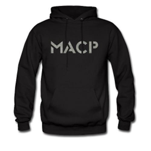 MACP Hoodie with ACU Print