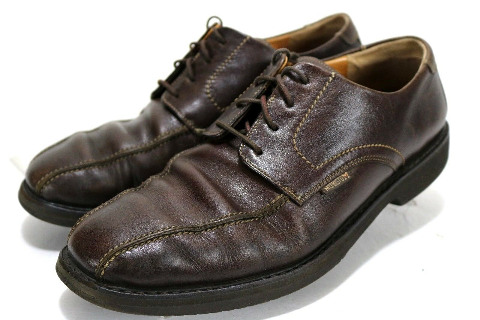88f5ea69da1 Mephisto Air Relax Goodyear Welt 250 Men's Oxford shoes Size 9.5 ...
