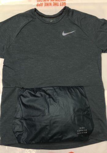 Sphere Run Med Therma Nike Division 191887548201 met hardloopshirt lange Heren labels mouwen nieuw EOOq5PWw