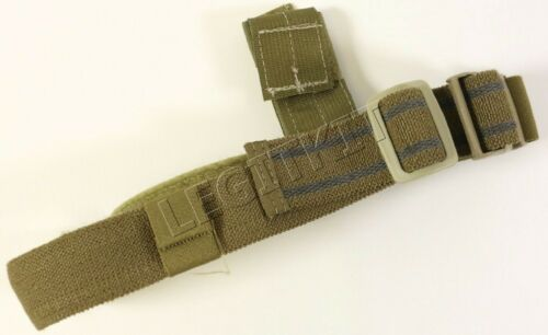 JBC Corp IFAK Drop Leg Thigh Replacement Strap Elastic Medical Pouch Coyote