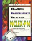 Saunders Comprehensive Review for NCLEX-PN by Linda Anne Silvestri (2000, Paperback)