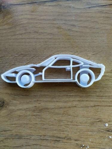 Ähnlich Opel GT Ausstecher Cutter Form Auto Knete Salzteig