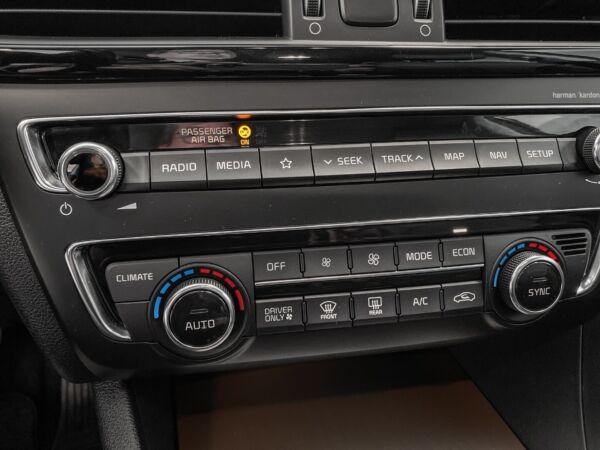 Kia Optima 2,0 PHEV SW aut. billede 15