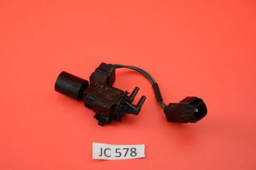 JC578 92-00 LEXUS SC400 SC300 HVAC AC HEATER COOLANT CONTROL SWITCH 184600-1681