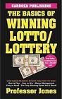 The Basics of Winning Lotto/Lottery by Prof Jones (Paperback / softback, 2015)