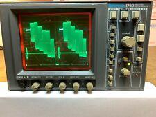 New Listingtektronix 1740 Waveformvector Monitor Bright Display Tested And Calibrated