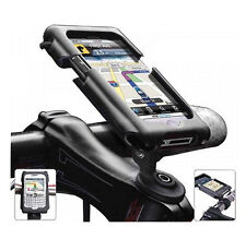 DELTA Smartphone CADDY II BICYCLE PHONE HOLDER IPHONE ANDROID GALAXY APPLE