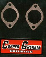 Honda Cx500t Cx650t Exhaust Copper Gasket .042 1.06mm Thick