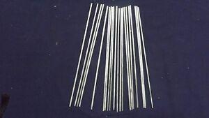 "Lumiweld 9"" Rods (pk of 20) For Aluminium Repair"
