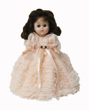 "Storybook Forget-Me-Not Dolls Tiny Pastel Dress fits 5/"" Mini Ginny"