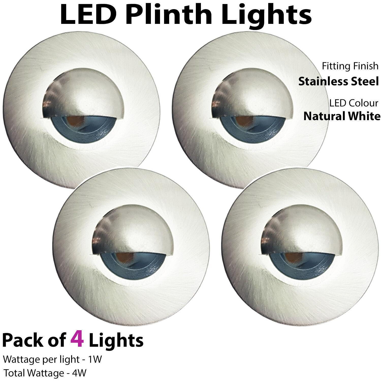 paupière LED Plinthe clair Kit Rond Spot – CUISINE CUISINE CUISINE / salle de bain sol   Boutique En Ligne  542b80