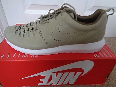 NIKE MAYFLY WOVEN TRAINERS SHOES UK 8 EUR 42,5 US 9