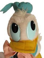 "Donald Duck Vintage 9"" Plush Baby Stuffed Animal in Sailor Suit 1984 Disney"