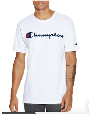 Champion T Shirt Size 2XL NWT White