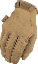 Mechanix Wear MG-72-009 Men's Coyote The Original Gloves TPR - Size Medium