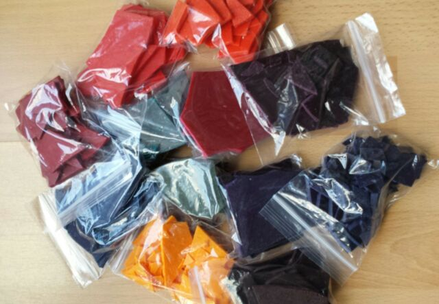 Soy//Soya Wax 1kg with 10g Black Dye