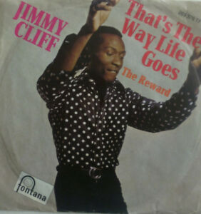 7-034-1967-JIMMY-CLIFF-That-s-The-Way-Life-Goes-MINT