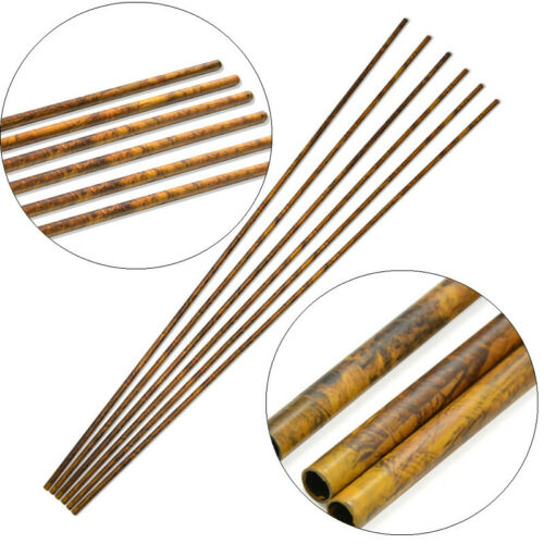 "30/"" Archery Pure Carbon Arrow Camo Shaft ID6.2mm SP250-SP600 Recurve Bow Hunting"