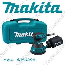 """Makita BO5030K 5"""" Random Orbit Sander w/WARRANTY"""